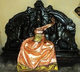 Gajalakshmi-Temple